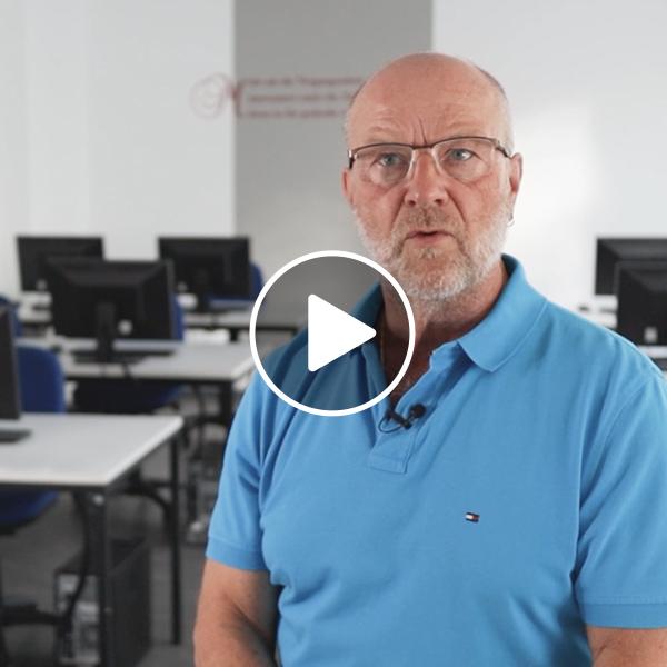 Erklärvideo Umschulung Technischer Produktdesigner (m/w/d)